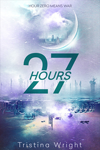 Cover for 27 Hours