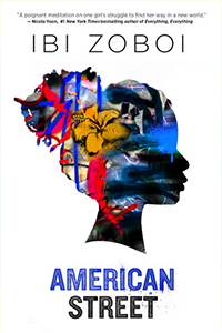 cover for American Street