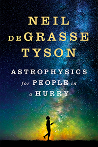 cover for Astrophysics for People in a Hurry