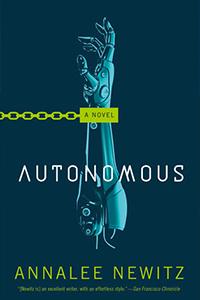 Cover for Autonomous