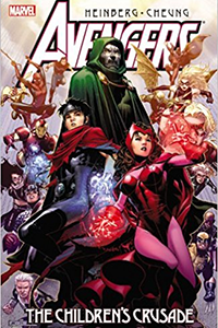 Cover of Avengers: The Children's Crusade