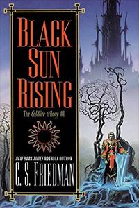 cover of Black Sun Rising