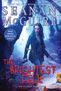cover for The Brightest Fell
