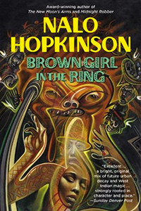 Cover of Brown Girl in the Ring by Nalo Hopkinson