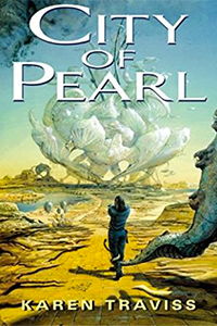 cover of City of Pearl