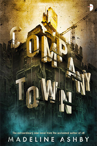 cover for Company Town