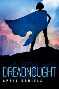 cover for Dreadnought