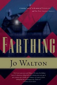 cover of Farthing