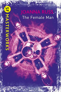 cover of The Female Man