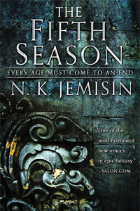 Cover of The Fifth Season