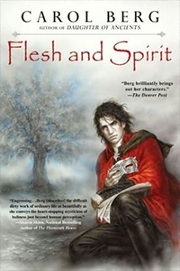 cover of Flesh and Spirit