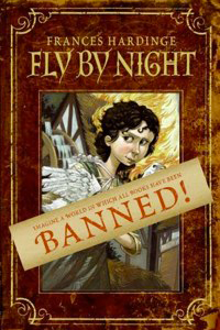 cover of Fly by Night