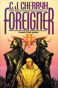 cover of Foreigner