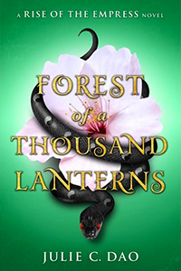 Cover for Forest of a Thousand Latterns