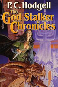 cover of The God Stalker Chronicles