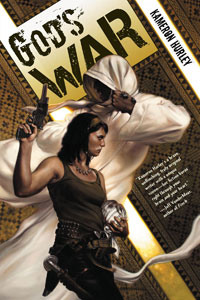 cover of God's War