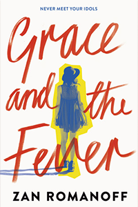 cover for Grace and the Fever