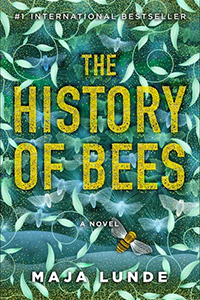 Cover of The History of Bees