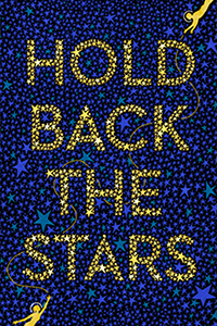 cover for Hold Back The Stars