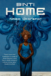 cover for Home by Nnedi Okorafor