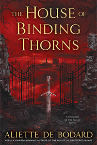 cover for The House of Binding Thorns