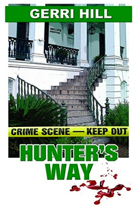 Cover of Hunter's Way by Gerri Hill