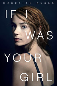 cover for If I Was Your Girl
