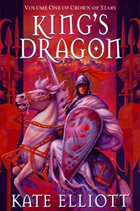 cover of King's Dragon