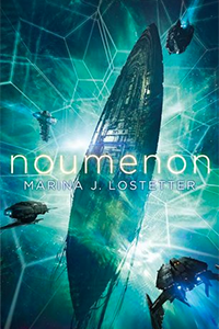 Cover for Noumenon