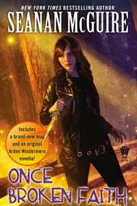 cover of Once Broken Faith