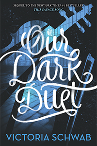 cover of Our Dark Duet