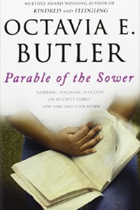 cover for The Parable of the Sower