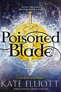 cover for Poisoned Blade