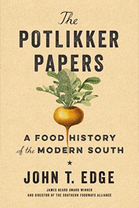 cover for The Potlikker Papers: A Food History of the Modern South