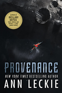 cover for Provenance
