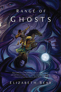 cover of Range of Ghosts