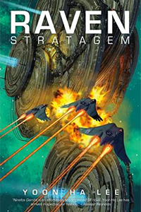 cover for Raven Stratagem
