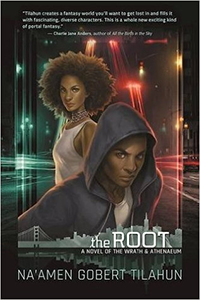 cover for The Root