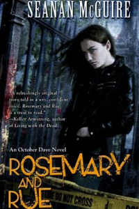 cover of Rosemary and Rue