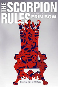 cover for The Scorpion Rules