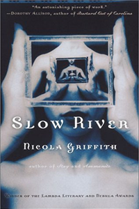 cover of Slow River