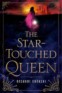 cover for The Star-Touched Queen