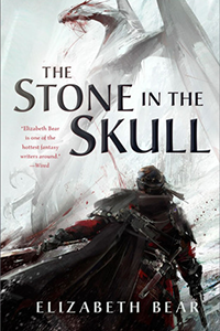 Cover for The Stone in the Skull