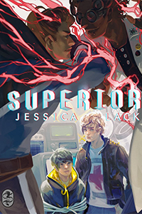 cover of Superior