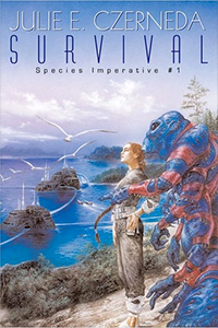 cover of Survival
