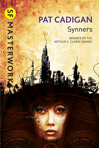 cover of Synners