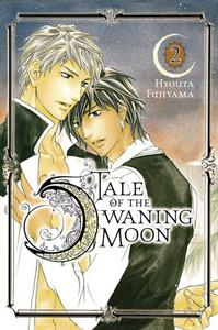 Tale of the Waning Moon Volume Two by Hyouta Fujiyama