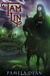 cover of Tam Lin