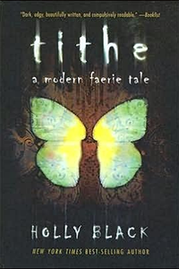 cover of Tithe