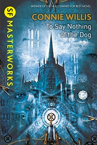 cover of To Say Nothing of the Dog